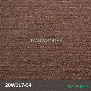 20W117-54-پوست فیلی رنگ نسکافه