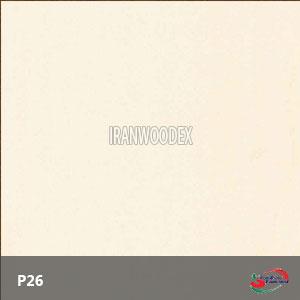 پلی گلاس فومنات-P26