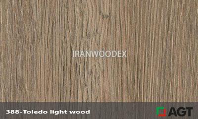 388-Toledo light wood