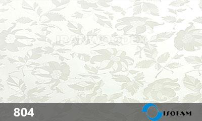 804-سفید گلدار