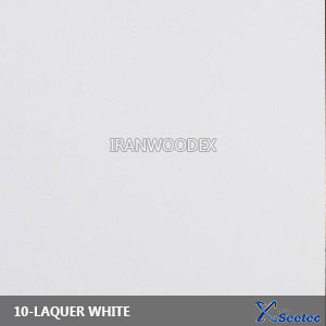 هایگلاس سی تک-10-سفید مات