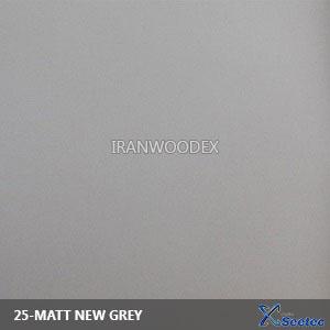 هایگلاس سی تک-25-خاکستری جدید