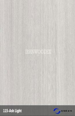 ام دی اف ایزوفام-115-اش لایت