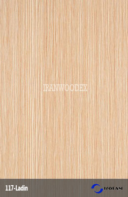 ام دی اف ایزوفام-117-لادین