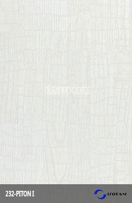 ام دی اف ایزوفام-232-پیتون 1