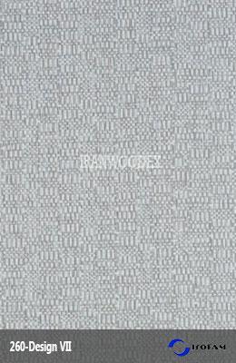 ام دی اف ایزوفام-260-دیزاین 7