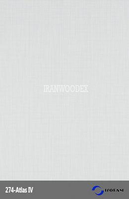ام دی اف ایزوفام-274-اطلس 4