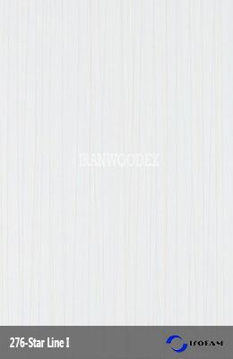 ام دی اف ایزوفام-276-استار لاین 1