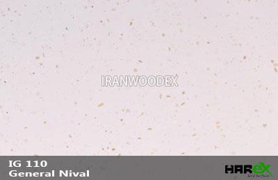 سنگ کورین هارکس-IG110-General Nival