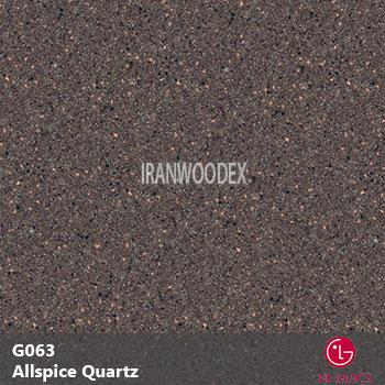 G063-Allspice Quartz