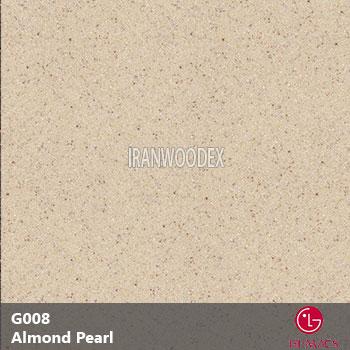 G008-Almond Pearl