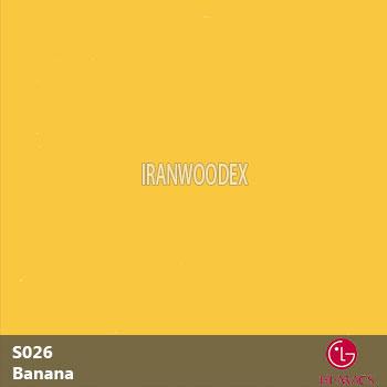 S026-Banana