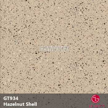 GT934-Hazelnut Shell