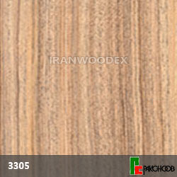 ام دی اف پاک چوب-3305-دابما