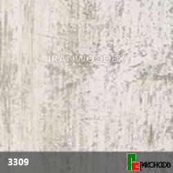 ام دی اف پاک چوب-3309-کریستال