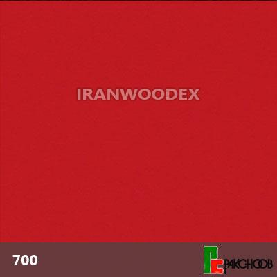 هایگلاس پاک چوب کد 700-قرمز