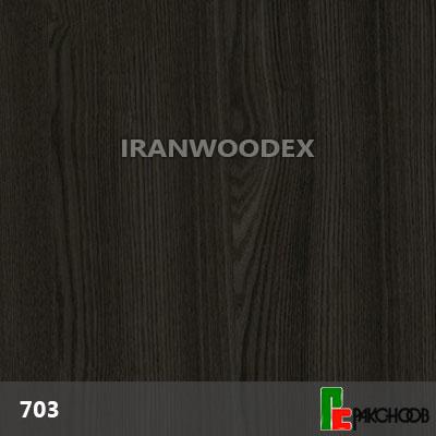 هایگلاس پاک چوب کد 703-متالیک