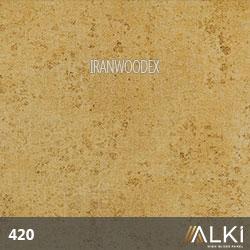 هایگلاس آلکی-420-HG Altın Kumaş