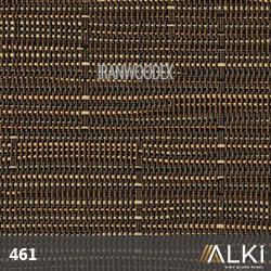 هایگلاس آلکی-461-HG Koyu Keten