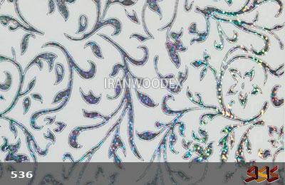 هایکلاس کاواک-536-White Lily