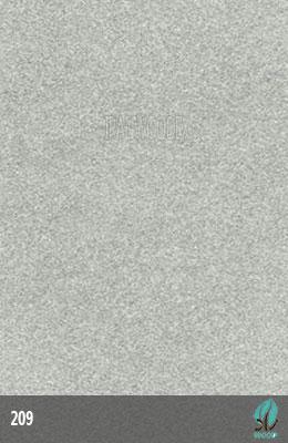 صفحه کابینت رادوود-209-نقره ای براق