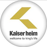 ام دی اف کاریز هیم-kaiser heim