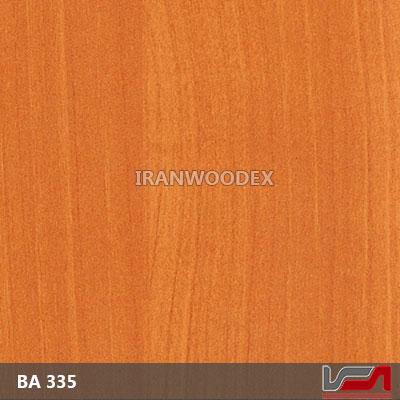 ام دی اف آرین سینا-BA 335-آرموت