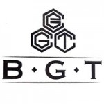 هایگلاس بی جی تی-BGT