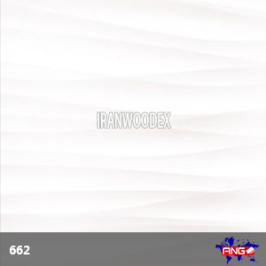 هایگلاس ای ان جی-662-سفید ساهارا