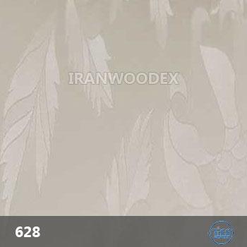 628-گل سفید
