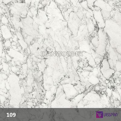 هایگلاس ویسپان-109-White Marble