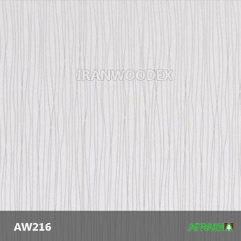 AW216-باران سفید