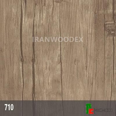 هایگلاس پاک چوب کد 710-آنتیک لایت