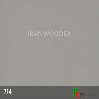 هایگلاس پاک چوب کد 714-نقره ای براق