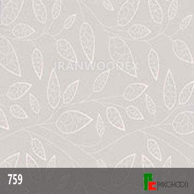 هایگلاس پاک چوب-759-یاپراک سفید