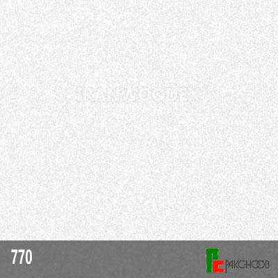 هایگلاس پاک چوب-770-گلکسی سفید