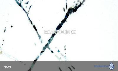 ورق پی وی سی تهران-404-سفید رعد