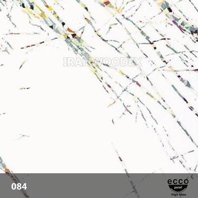 هایگلاس اکوپنل -084-رعد سفید