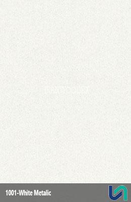 ام دی اف آسا-1001-سفیدمتالیک