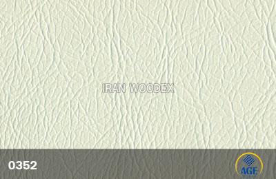 0352-چرمی سفید