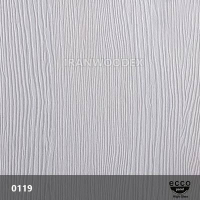 هایگلاس اکوپنل -0119-امباس سفید
