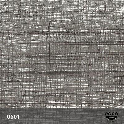 هایگلاس اکوپنل -0601-آنتیک برنز