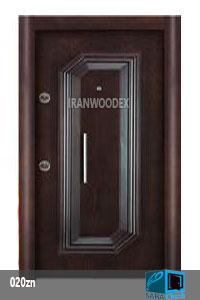 020zn-درب ضدسرقت صباچوب