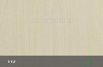 ام دی اف آذران چوب کیمیا  112-آلپر