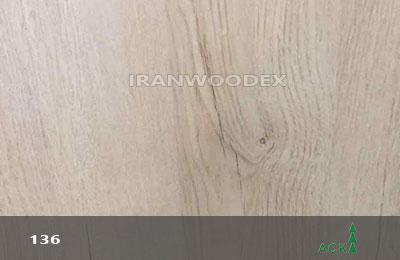 ام دی اف آذران چوب کیمیا  136-توسکا