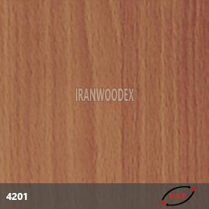 صفحه کابینت پلی وود یونیک فرم - 4201