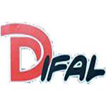کفپوش پی وی سی دیفال (Difal)