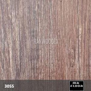 کفپوش پی وی سی ام آرفلور -3055