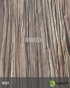 صفحه کابینت درخت سبز-بامبو قهوه ای براق-۹۷۲۷