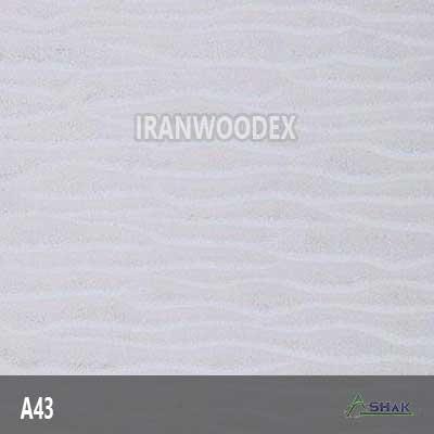 هایگلاس اشک-A43-Desert Cream